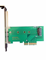 cheap -XP941 SM951 SM961 PM951 PM961 M.2 SSD to PC PCIE Adapter