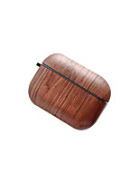 cheap -Case For AirPods Pattern Headphone Case Soft