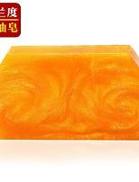 cheap -Golden Soap Bar Aloe Soap for Women  Naturally Refreshing Aloe Vera Soap with Organic Coconut & Almonds Oil Bar Handmade in USA