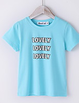 cheap -Mommy and Me Letter Tee Orange