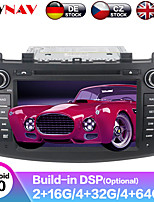 cheap -ZWNAV 8inch 2din 4GB 64GB Android 9 Car GPS Navigation Car DVD Player auto stereo Car multimedia player radio tape recorder For Mazda3 Axela 2009-2012