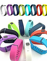 cheap -Watch Band for Fitbit Flex Fitbit Sport Band Silicone Wrist Strap