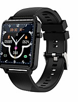 cheap -RC01 Smartwatch for Android/ IOS, Waterproof Fitness Tracker Support Heart Rate Blood Pressure Monitor