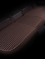 cheap -Long Seat In The Back Row Car Cushion Car Seat Covers Four Season Style All-Around Cushion Breathable Ice Silk Material The Size Of The Back Row Can Be adjusted Freely