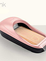 cheap -Household kitchen Automatic Shoe Cover wearing dispenser Tools Plastic machine