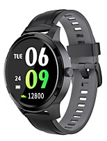 cheap -X20S Sport Music Control Smart Watch Heart Rate Blood Oxygen Monitor Weather Display Waterproof Smartwatch for Women Men