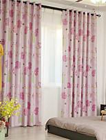 cheap -Gyrohome 1PC Elephants Shading High Blackout Curtain Drape Window Home Balcony Dec Children Door *Customizable* Living Room Bedroom Dining Room