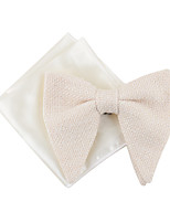 cheap -Men's / Boys' Party / Work / Basic Bow Tie - Print / Jacquard