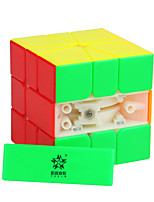 cheap -1 pc Magic Cube IQ Cube YU XIN Sudoku Cube Sudoku Cube 3*3*3 Smooth Speed Cube Magic Cube Puzzle Cube Glossy Stress and Anxiety Relief Classic Kids Adults' Toy All Gift