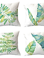 cheap -4 pcs Throw Pillow Simple Classic 45*45 cm