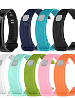 cheap -Watch Band for Honor Band 3 Huawei Sport Band Silicone Wrist Strap