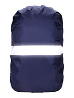 cheap -35 L Backpack Rain Cover Lightweight Rain Waterproof Quick Dry Anti-Slip Outdoor Boxing Hiking Camping Oxford Army Green Orange Green
