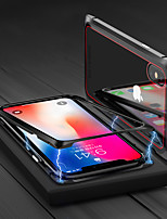 cheap -iPhoneX / XS Ultra-strong Tempered Glass Can Not Break The Wanciwang Mobile Phone Case 7/8 Four-corner Metal Drop-proof And Impact-proof 2020 Latest Generation Wanciwang 7 / 8Plus Tempered Glass Prote