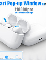 cheap -LITBest i10000pro TWS True Wireless Earbuds Wireless Bluetooth 5.0 Stereo with Charging Box Auto Pairing Automatic Ear Detection Rename GPS Find My Devices (iOS) for Mobile Phone