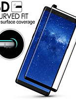 cheap -3D Screen Protector for Samsung Galaxy Note 9 s8 s9 Plus Tempered Glass Complete UV Glass for Samsung S9 S8