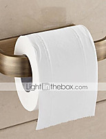 cheap -Toilet Paper Holder New Design Contemporary Brass 1pc - Bathroom Single Wall Mounted