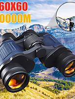 cheap -High Clarity Telescope 60X60 Binoculars Hd 10000M High Power For Outdoor Hunting Optical Lll Night Vision binocular Fixed Zoom