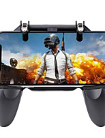 cheap -W10 Game Controllers / Game Trigger For Android / iOS ,  Portable / New Design Game Controllers / Game Trigger PP+ABS 1 pcs unit