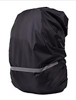 Недорогие -35 L Заплечный рюкзак Дождевик Дожденепроницаемый Противозаносный Быстровысыхающий Пригодно для носки На открытом воздухе Пешеходный туризм Походы Командные виды спорта Ткань