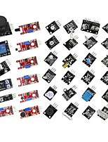 cheap -Smart Electronics 37 in 1 Sensor Module Kit for users of for Arduino