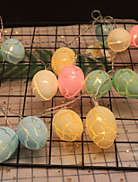 cheap -LED Lights Plastic Shell 1 Piece Easter