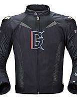Недорогие -Сплав плеча мотоцикла весна лето осень коммутирующих сетка дышащий мотоцикл велоспорт Джерси мужские и женские гоночный костюм против падения