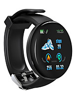 cheap -Factory OEM VO369D Men Women Smart Bracelet Smartwatch Android iOS Bluetooth Waterproof Touch Screen Heart Rate Monitor Sports Long Standby Pedometer Call Reminder Activity Tracker Sleep Tracker