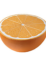 cheap -1 Squeeze Toy / Sensory Toy Slow Rising Stress Reliever Orange Stress and Anxiety Relief Decompression Toys Kawaii Resin 1 pcs Child's Adults' All Toy Gift