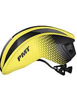 cheap -Teenager Adults' Bike Helmet 10 Vents ESP+PC Sports Cycling / Bike - Red / White Black / Red Yellow Unisex