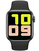 Недорогие -T500 Универсальные Смарт Часы Android iOS Bluetooth Пульсомер Измерение кровяного давления Спорт Длительное время ожидания Фотоаппарат
