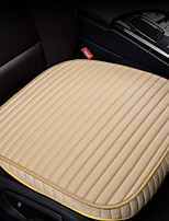 cheap -Main Driver's Car Seat Cushion Comfortable Single Seat Car Seat Covers All Season Universal Compatible With Airbags