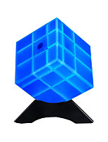 cheap -Magic Cube IQ Cube Luminous Glow Cube 3*3*3 Smooth Speed Cube Magic Cube Puzzle Cube Stress and Anxiety Relief Focus Toy Adults Children's Toy All Gift