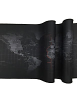 cheap -Extra Large Mouse Pad Old World Map Gaming Mousepad Anti-slip Natural Rubber Gaming Mouse Mat with Locking Edge
