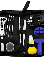 cheap -13-piece watch repair tool set