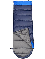 cheap -Sleeping Bag Outdoor Camping Garment 10 °C Hollow Cotton Thermal / Warm Windproof Rain Waterproof Fast Dry All Seasons for Camping / Hiking / Caving Traveling Picnic