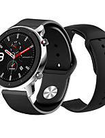 cheap -Watch Band for Amazfit Pace / Amazfit Stratos / Amazfit GTR 47mm Amazfit Modern Buckle Silicone Wrist Strap