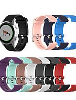 cheap -Watch Band for Huawei Honor MagicWatch 2 42MM / MagicWatch 2 46MM Huawei Sport Band / Modern Buckle Silicone Wrist Strap