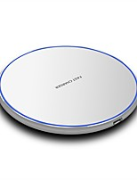cheap -10W Fast Wireless Charger USB Charger Universal Qi 5 A DC 5V