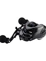 cheap -Fishing Reel Baitcasting Reel 7.0:1 Gear Ratio+9 Ball Bearings Right-handed / Left-handed Sea Fishing / Freshwater Fishing / Carp Fishing