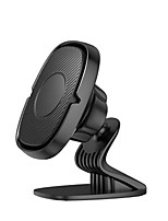cheap -Car Mount Stand Holder Dashboard 360°Rotation Silicone / ABS Holder