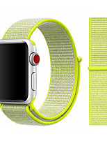 cheap -Strap For Apple Watch band 44mm/40mm Sport loop iwatch band 5 42mm 38mm correa pulseira apple watch 5 3 4 band nylon watchband
