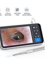 cheap -3.9 mm lens Android Endoscope 100 cm Working length Portable Life
