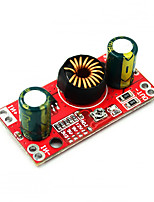cheap -Dc-Dc 4A Adjustable Step-Down Power Regulator Module 5-36v Low Ripple 99% High Efficiency Super XL4015