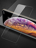 cheap -5Pcs Full Screen Tempered Glass Film For iPhone 11 Pro Full Screen Explosion Proof Film Anti-fingerprint For iPhone XS Max / XR / XS / X