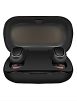 cheap -LITBest Y33 TWS True Wireless Earbuds Wireless Bluetooth 5.0 Stereo Dual Drivers HIFI with Charging Box Waterproof IPX4 for Premium Audio