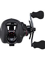cheap -Fishing Reel Baitcasting Reel 7.0:1 Gear Ratio+9 Ball Bearings Right-handed Sea Fishing / Freshwater Fishing / Carp Fishing