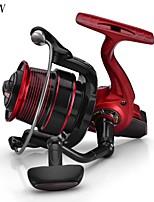 cheap -Fishing Reel Spinning Reel / Sea Fishing Reel 5.5:1 Gear Ratio+14 Ball Bearings Hand Orientation Exchangable Sea Fishing / Spinning