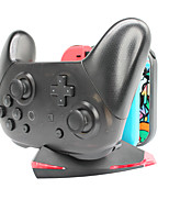 cheap -New design 5 in 1 Fast Charging Dock charge station for Switch Pro Controllercharge 1 switch Pro controller and 4 switch joy-cons simultaneously