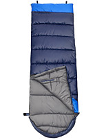 cheap -Sleeping Bag Outdoor Camping Garment 15 °C Hollow Cotton Thermal / Warm Windproof Rain Waterproof Fast Dry All Seasons for Camping / Hiking / Caving Traveling Picnic