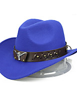 cheap -Hat Cotton / Polyester Hats / Headdress with Cap / Metal 1 Piece Daily Wear / Outdoor Headpiece